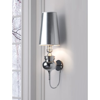 Zuo Idea Chrome Wall Lamp