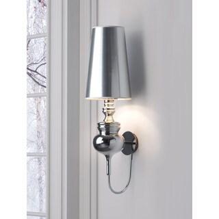 Zuo Idea Chrome Wall Lamp