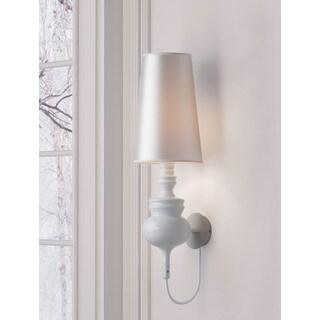 Zuo Idea Wall Lamp White
