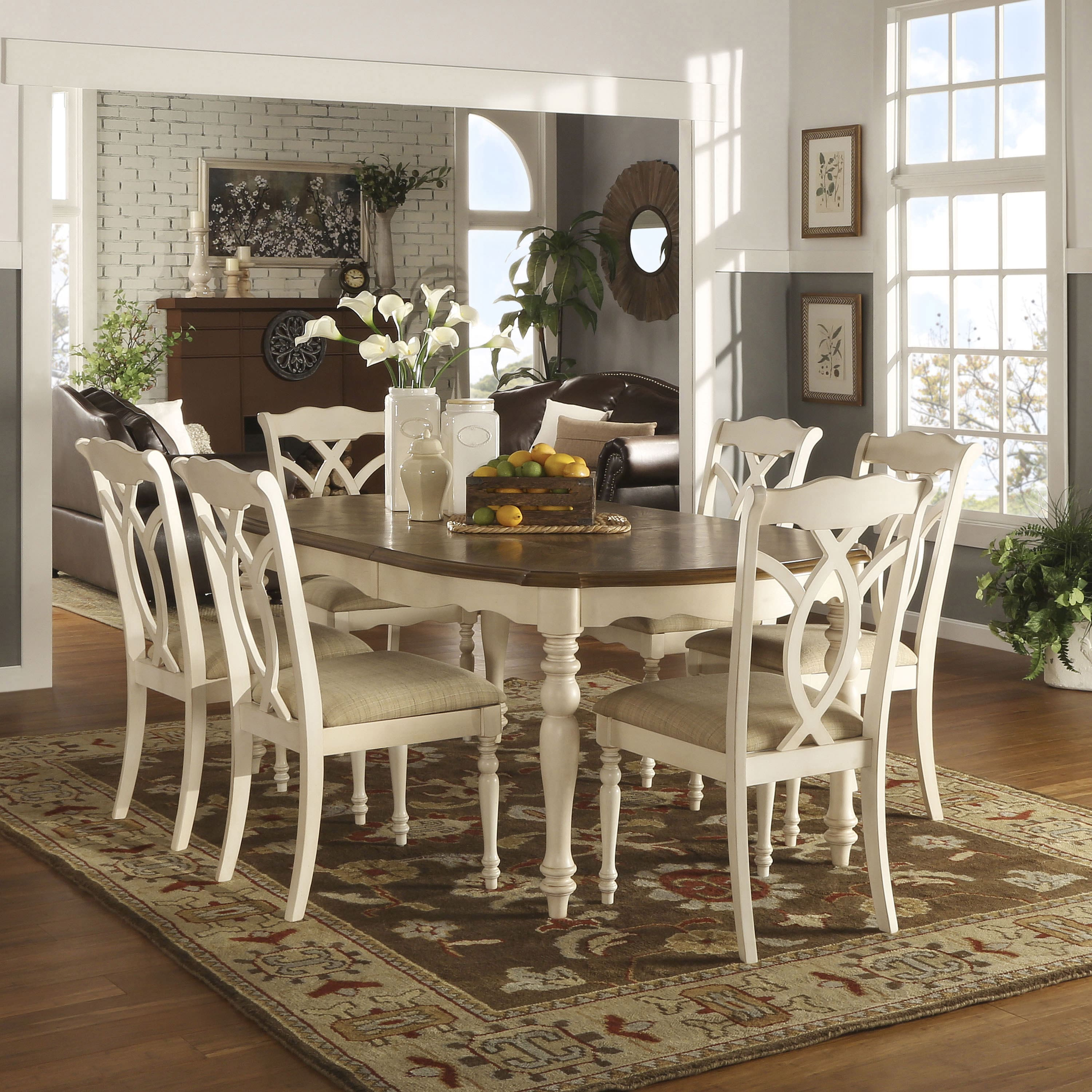 Country Kitchen Table And Chairs: Buy Kitchen & Dining Room Sets Online At Overstock