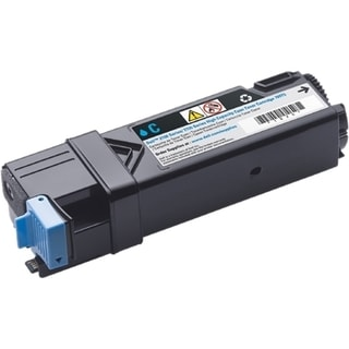 Dell 769T5 Original Toner Cartridge - Cyan