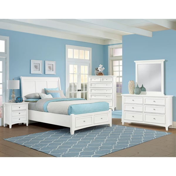 Breakthrough queen size sleigh storage bedroom set free - Queen size bedroom set with storage ...