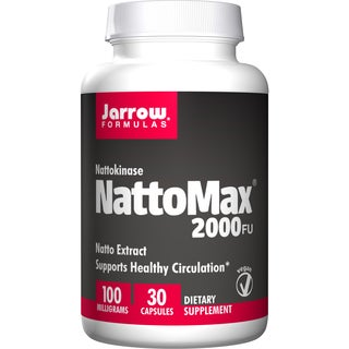 Jarrow Formulas NattoMax 2000 (30 Capsules)