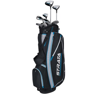 Callaway Women's Strata Golf Club Set With Bag