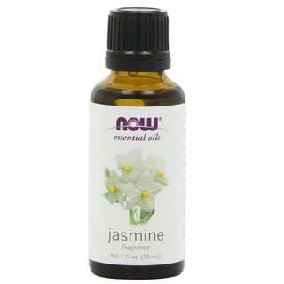 Link to Now Foods 1-ounce Jasmine Oil Similar Items in Aromatherapy & Massage