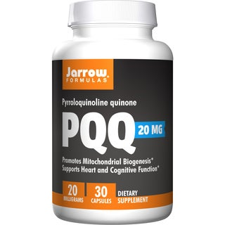 Jarrow Formulas PQQ 20 MG (30 Capsules)