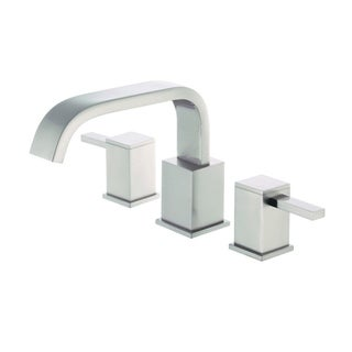 Danze Reef D300933BNT Brushed Nickel Tub Faucet