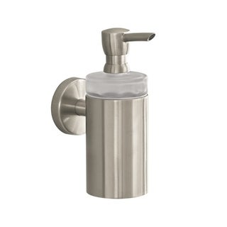 Hansgrohe Bathroom 40514820 Brushed Nickel Soap Dispenser
