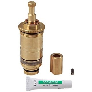Hansgrohe Hg Temperature For Thermostat Cartridge