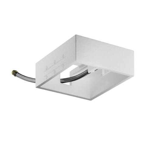 Hansgrohe for 260x260 Square Showerhead Basic Set