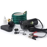 ECO-FLO Products PUP61 DC 12V CD 300 GPH Water Vac Transfer Pump