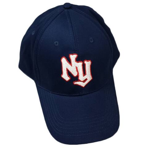 New York Knights Blue Baseball Cap