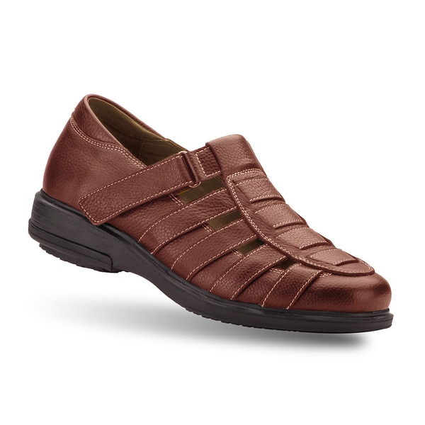 Men's Mayorka Casual Brown Sandals - Free Shipping Today ...