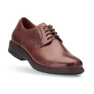 Gravity Defyer Musak Brown Shoes