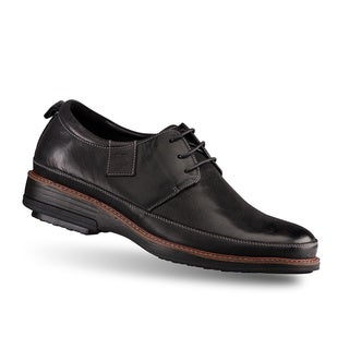 SB Men's Renni Dress Black Shoes