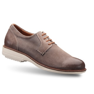 Men's Franko Dress Brown Shoes