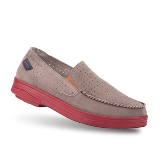 Men's Casual Grey Shoes