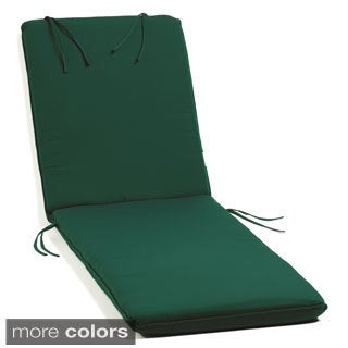 Oxford Garden Chaise Lounge Sunbrella Cushion