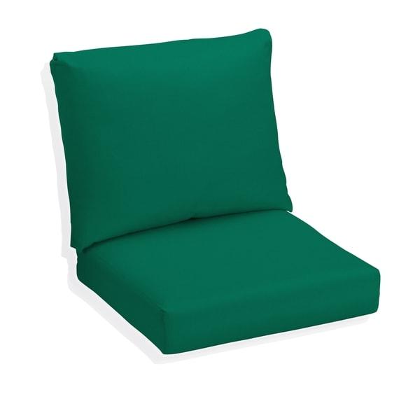 Oxford Garden Siena Chairs and Sofa Sunbrella Cushion - Oxford Garden Siena Chairs And Sofa Sunbrella Cushion - Free