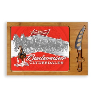 Icon -Natural (Budweiser Clydesdale ) Digital Print