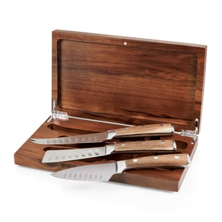 Tridente Cheese Tools Set