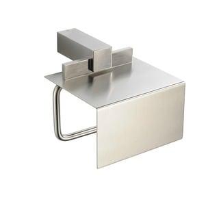 Fresca Ellite Toilet Paper Holder - Brushed Nickel