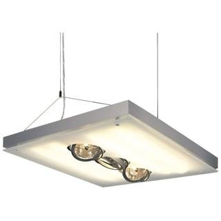 SLV Lighting T5 Grill AR Pendant
