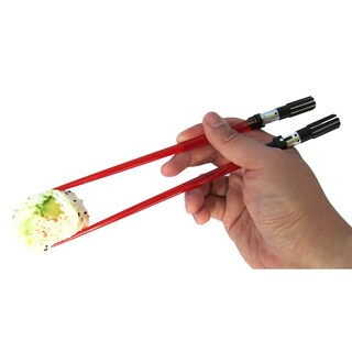 Star Wars Darth Vader Red Lightsaber Chopsticks