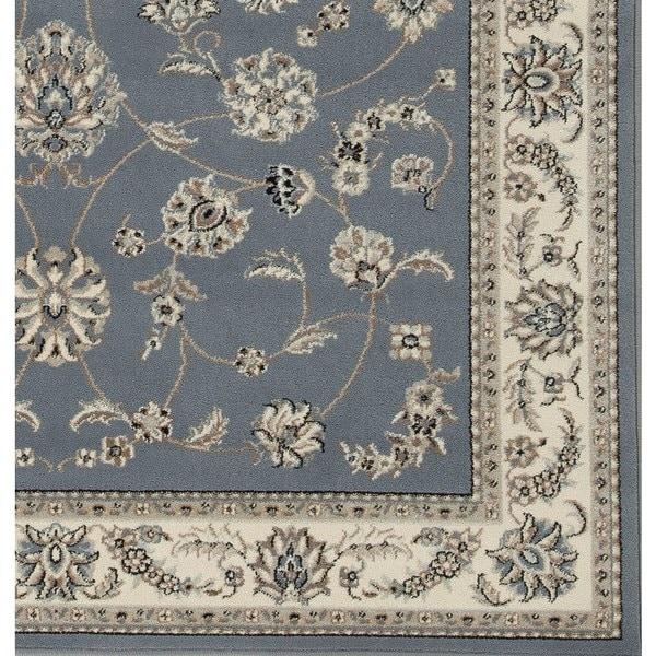 ... 11u0027) Admire Home Living Artisan Flora Area Rug (7u00279 X ...