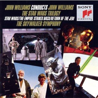 John Williams/Boston Pops - Star Wars Trilogy