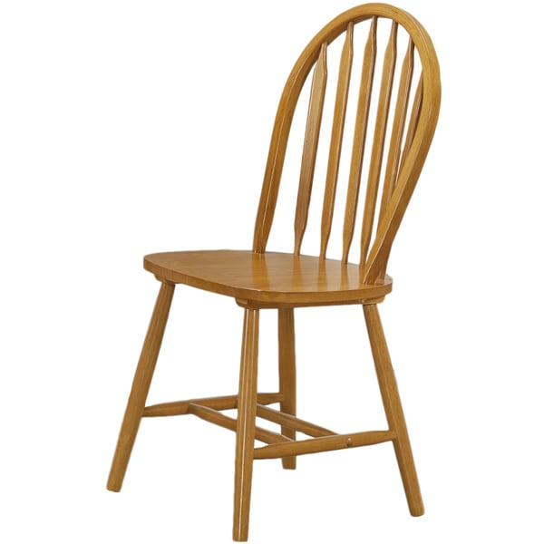 Spiced Oak Windsor Back Dining Chairs Set of 2 Free  : Spiced Oak Windsor Back Dining Chairs Set of 2 816eedd8 ce3d 4bd8 a35f b723d07a6e1c600 from www.overstock.com size 600 x 600 jpeg 25kB