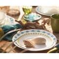 Corelle Livingware South Beach 16-piece Dinnerware Set