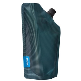 Vapur Incognito Flask in Teal