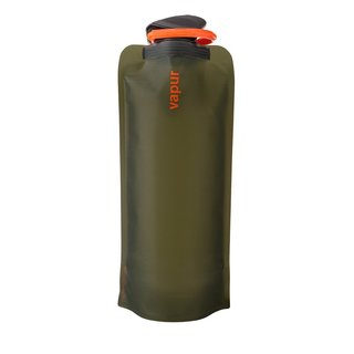 Vapur Eclipse 1 liter Water Bottle in Olive