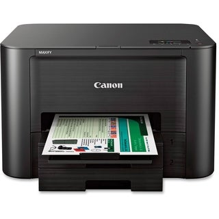 Canon MAXIFY iB4020 Inkjet Printer - Color - 600 x 1200 dpi Print - P