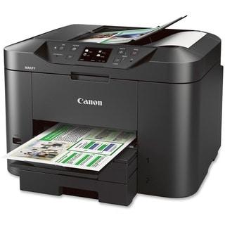 Canon MAXIFY MB2320 Inkjet Multifunction Printer - Color - Plain Pape