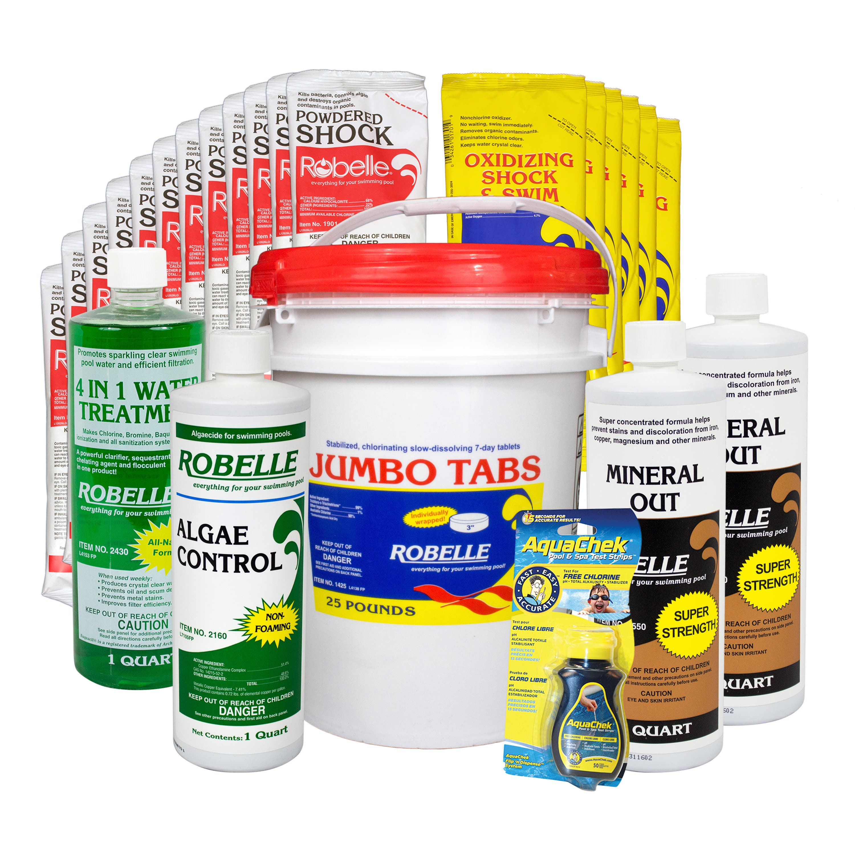 Buy Pool Chemicals Online At Our Best Swimming Pool Store Deals