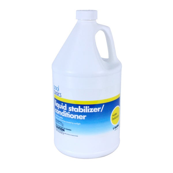 Pool Basics Liquid Stabilizer/Conditioner