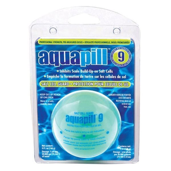 Aquapill Swimming Pool Salt Cell Guard