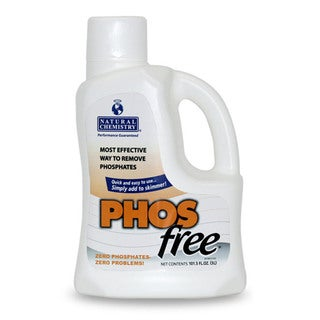 Natural Chemistry Swimming Phos Free Phosphate Remover