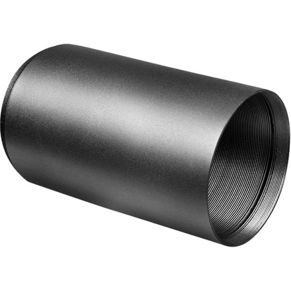 42mm Varmint Riflescope 3-inch Sunshade