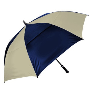 Orlimar Cyclone 62-inch Double Canopy Auto Open Golf Umbrella