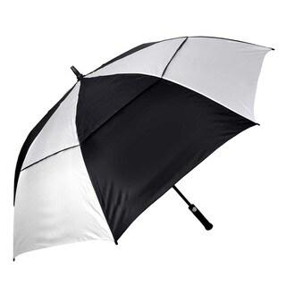 Orlimar Cyclone 62-inch Double Canopy Auto Open Golf Umbrella