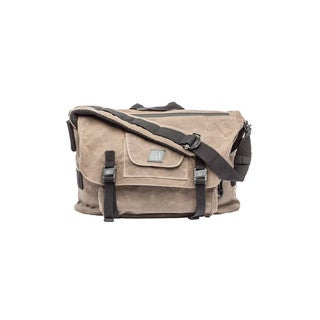 BLACKHAWK Diversion Wax Canvas Messenger Bag