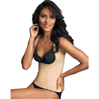 Flexees Dream Shapewear WYOB Torsette