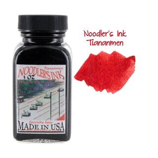 Noodler's Ink Fountain Pen Bottled Ink, 3oz, 20 Color Options - 3 oz (More options available)