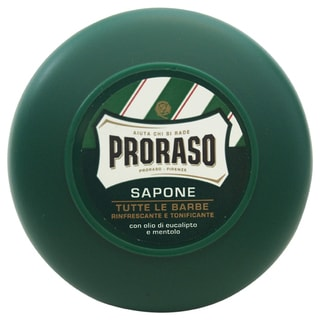 Proraso Refreshing & Invigorating 5.2-ounce Shaving Soap