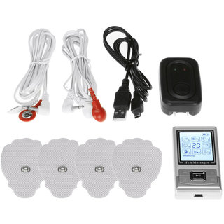 PCH Digital Pulse Massager 3 AB