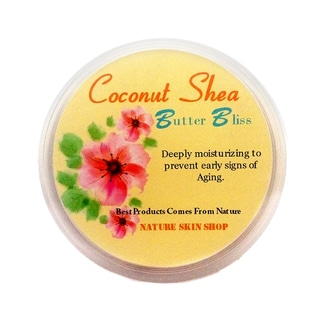 Coconut Shea Moisture Butter Bliss