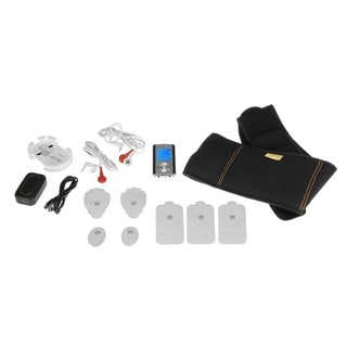 PCH Digital Pulse Massager 2 - Belt Combo Set AB